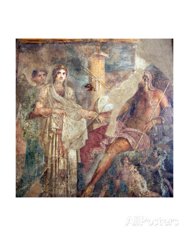 the-wedding-of-zeus-and-hera-on-mount-ida-from-the-house-of-the-tragic-poet-pompeii